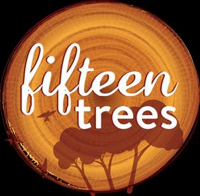 Fifteen Trees